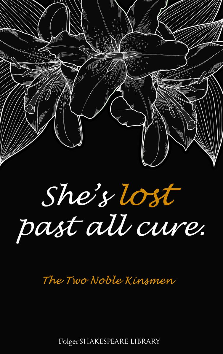 Find this quote from the two noble kinsmen at