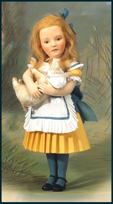 Alice y el cerdito