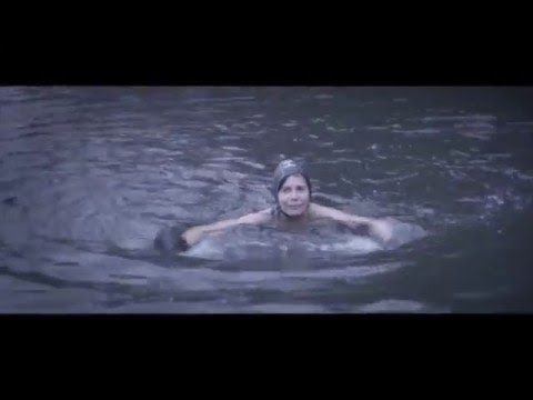 Film about cold water swimmers, Hampstead Heath ponds by Hanna Aqvilin