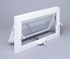4 Ft Awning Window Over Tub Small Bathroom Window Small Bathroom Makeover Awning Windows Bathroom