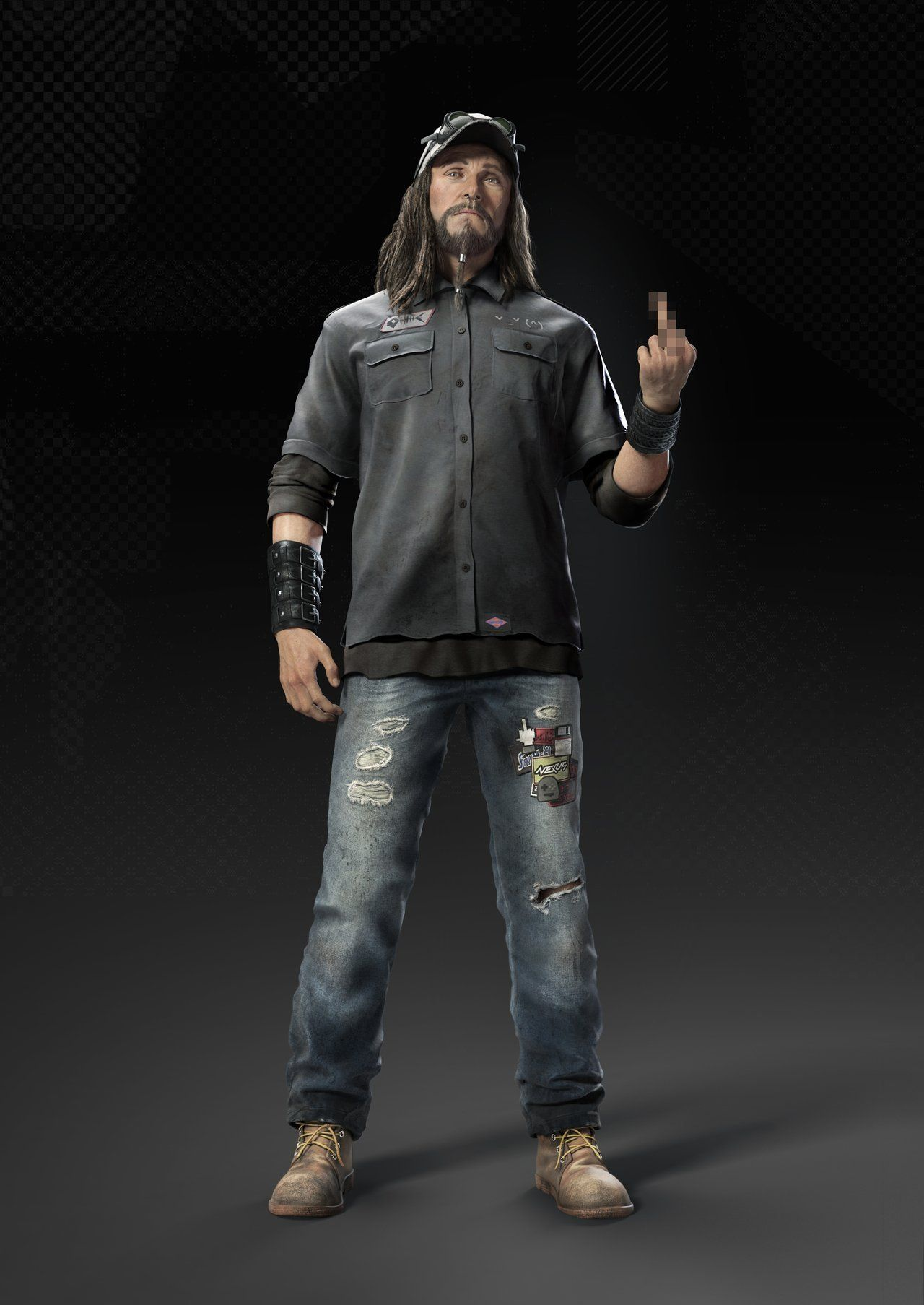 Pin On Watch Dogs 2