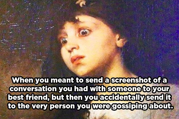 27 Times Art History Understood Your Relationship With Your Best Friend