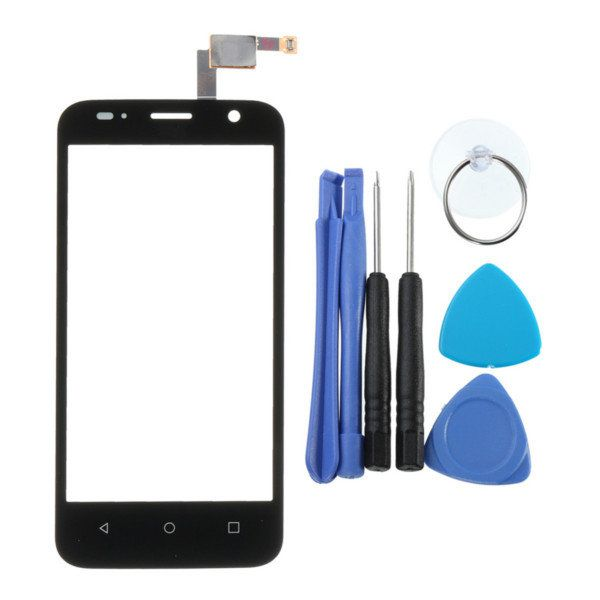 US$8 99] Touch External Screen Replacement Tools For ZTE Maven Z812