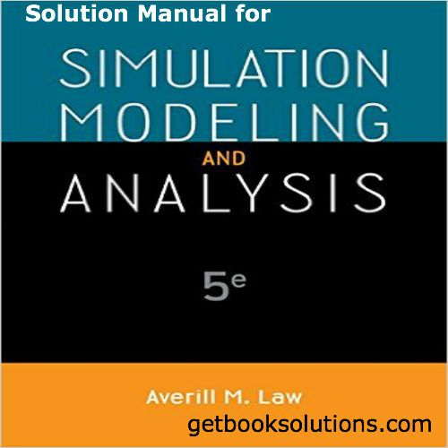 Download economics of strategy 6th edition solution manual by instant download simulation modeling and analysis 5th solutions pdf download solution manual of simulation modeling fandeluxe
