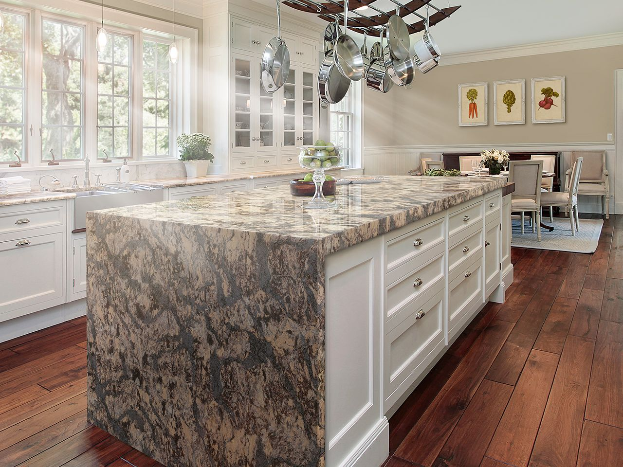 cambria - quartz stone surfaces - advantages of cambria quatz