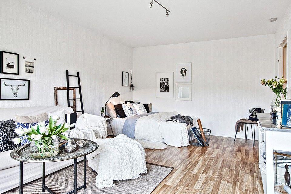 Studio Apartment On Tumblr Apartment Interior Small Room Design Apartment Inspiration
