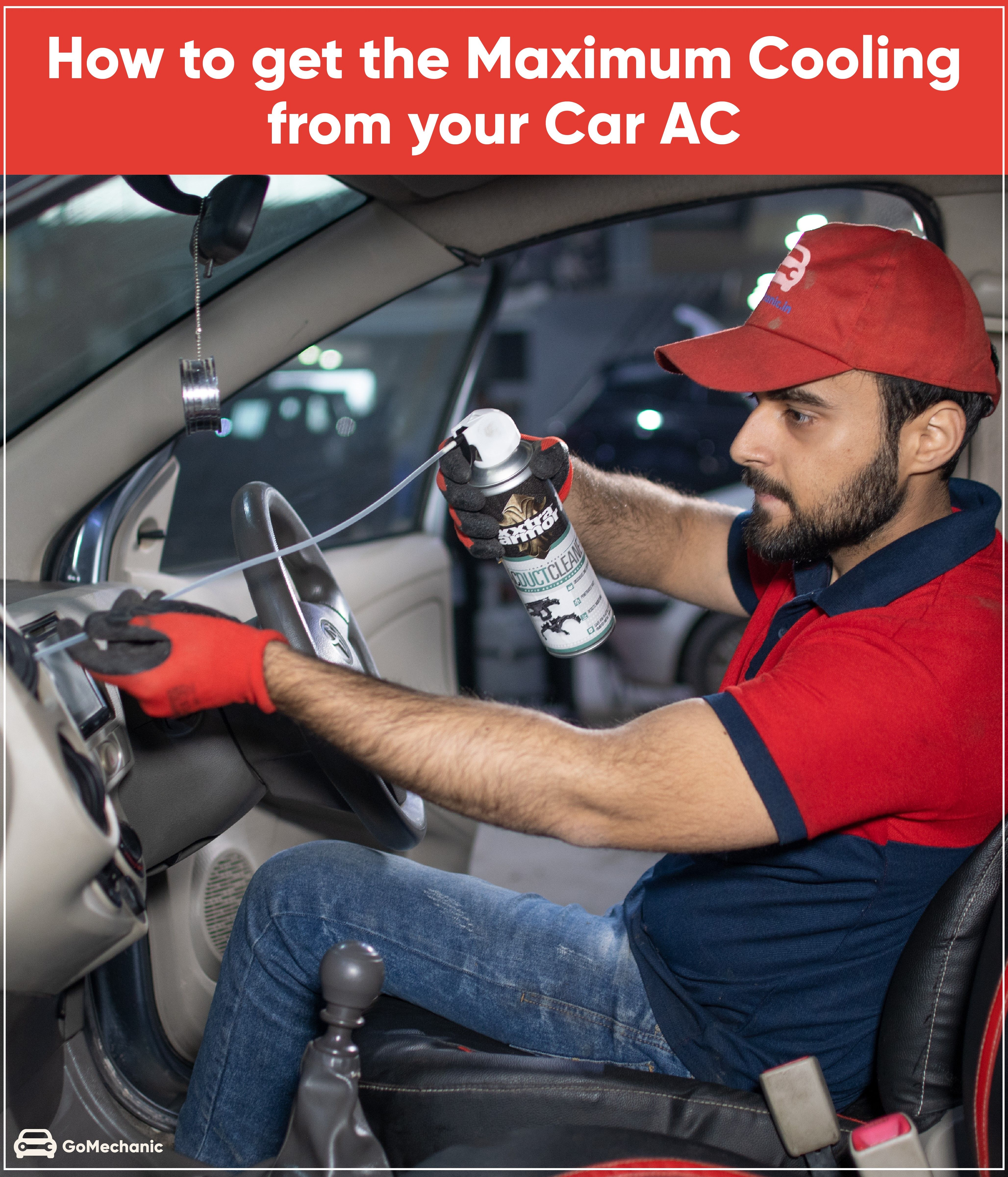 How To Get The Maximum Cooling From Your Car Ac In 2020 Car Air