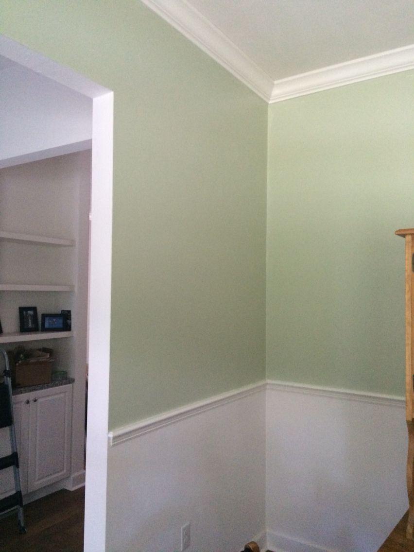 Lowes Paint Colors For Bedrooms Paint From Lowes Valspar Mint Frost Valspar H O M E