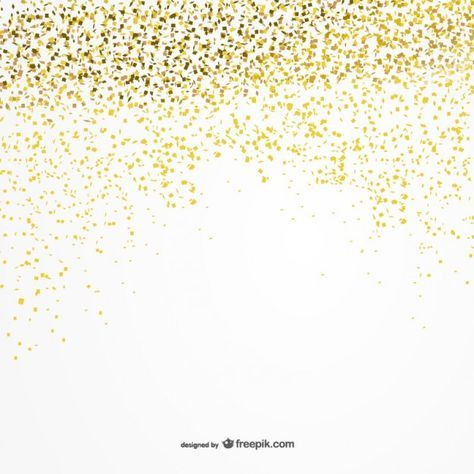 Download Golden Confetti Background For Free Confetti Background Paper Background Gold Paper
