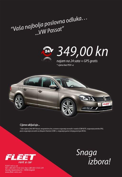 Rent Acar Vw Passat Thrifty Car Rental Vw Passat Car Rental