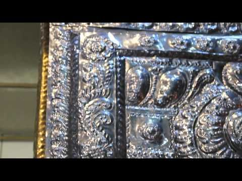 Ganapatam - Veda mantra chanting at Prashanthi Nilayam