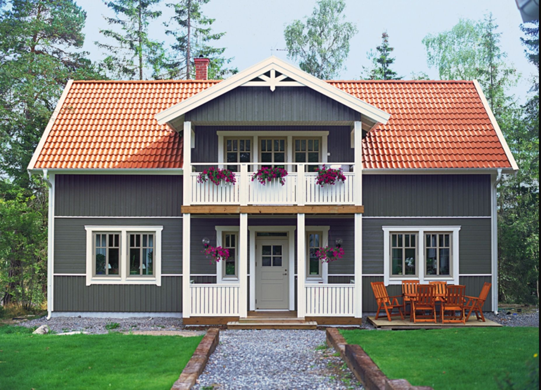 Neues haus front design pin by sara on fasad  pinterest