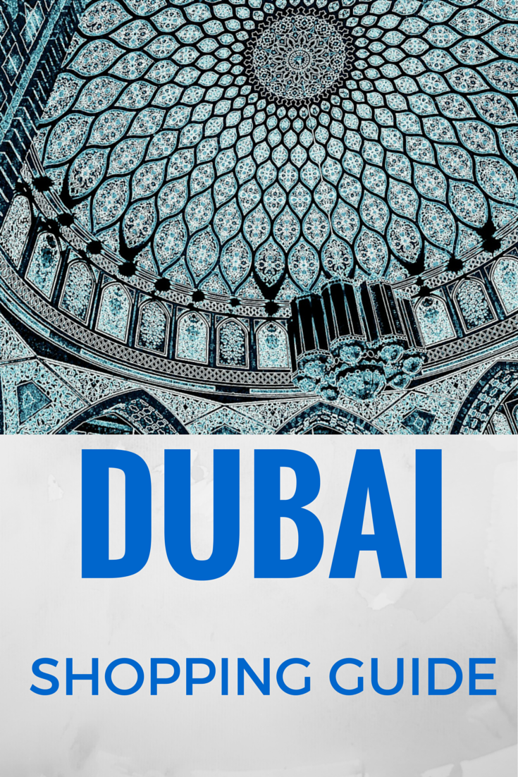 Shopping in Dubai Dubai shopping, Dubai, Dubai guide