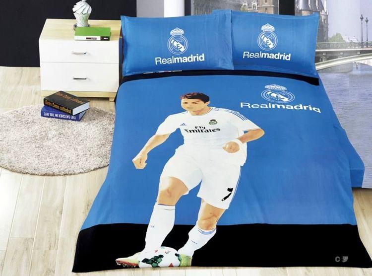 Real Madrid Bed Set Full. Real Madrid Bed Set Full   Ideal Bedroom   Pinterest   Cristiano