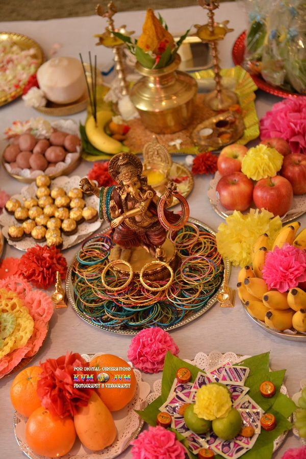 Ganesh | Indian baby shower decorations, Baby shower ...