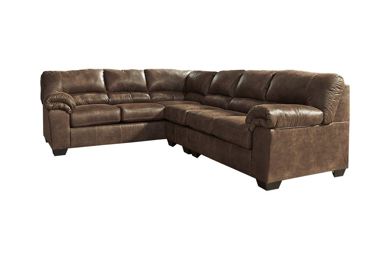 Best Bladen 3 Piece Sectional 3 Piece Sectional Sectional 400 x 300