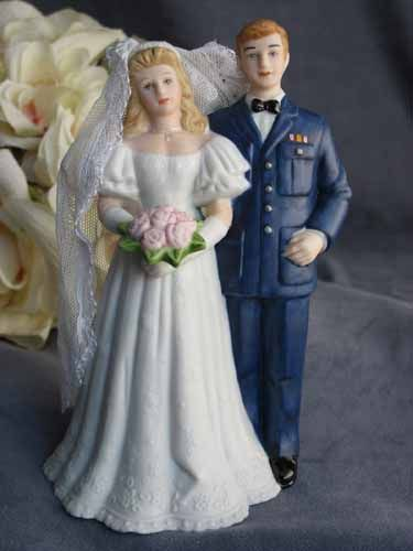 Do All Air Force Brides Have To Wear Wedding Dresses And Huge Hair I Missed The Memo