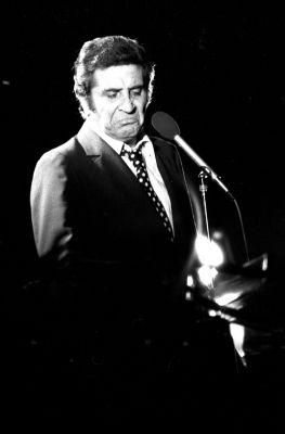 Gilbert Becaud -  - Vos plus belles photos de concert
