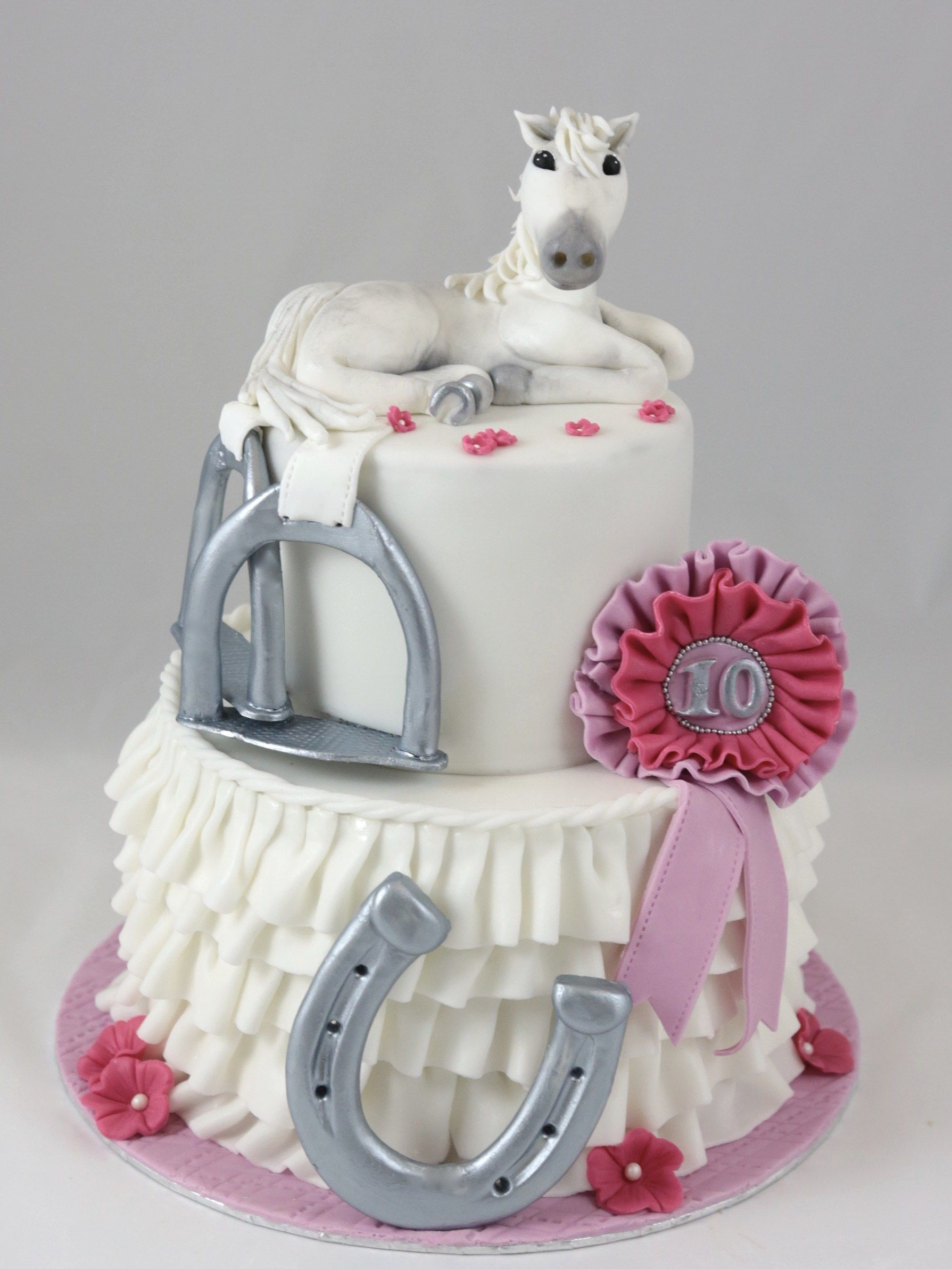 pferd horse cake fondant girl birthday m dchen geburtstag torte kindergeburtstag in 2019. Black Bedroom Furniture Sets. Home Design Ideas