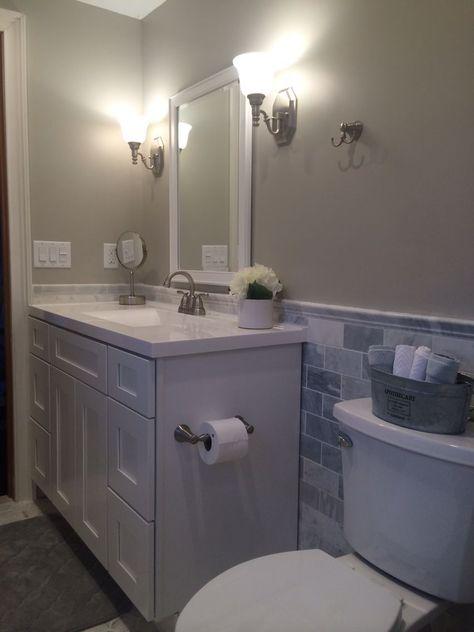 Fantastic Absolutely Free Bathroom Remodel Wainscotting Tips Bathroom Remodel Shower Affordable Bathroom Remodel Bathrooms Remodel