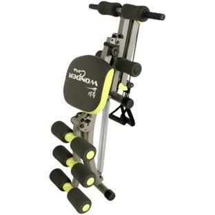 Buy Wondercore 2 Home Multi Gym | Multi-gyms | Multi gym ...