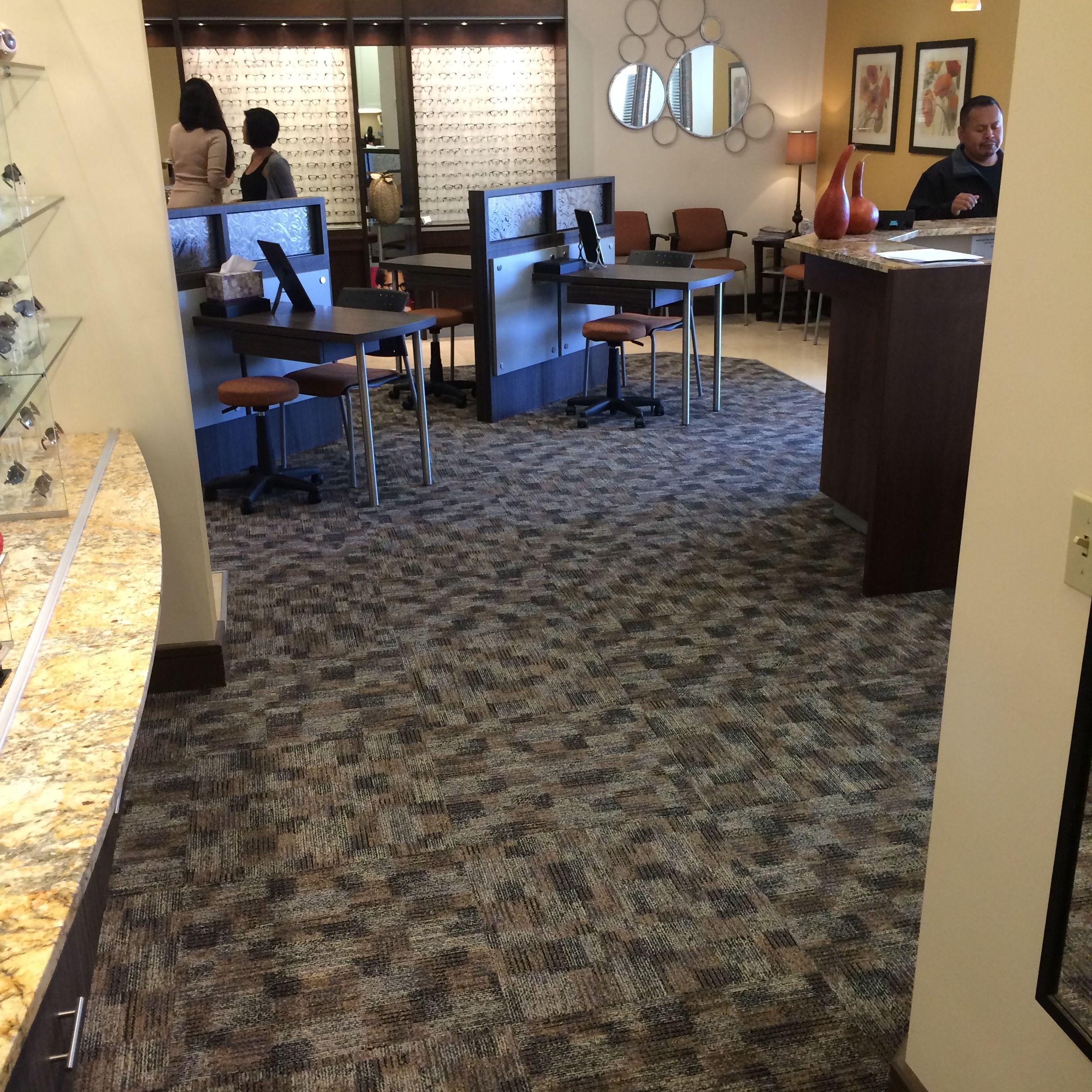 Tempo 24 X 24 Carpet Tile By Ef Contract With Images