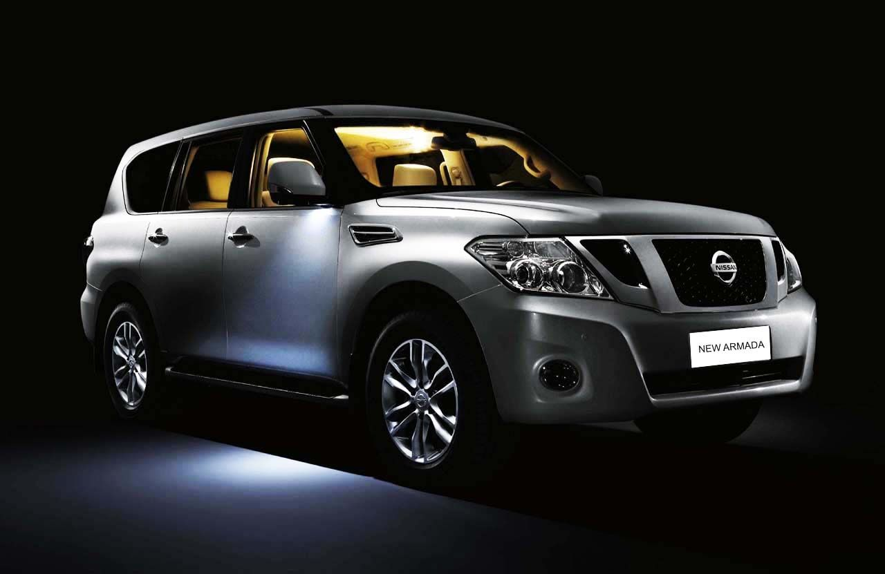 2017 Nissan Armada Interior Lighting Package T99f3 5zw00 Accessories Pinterest Auto And Vehicle