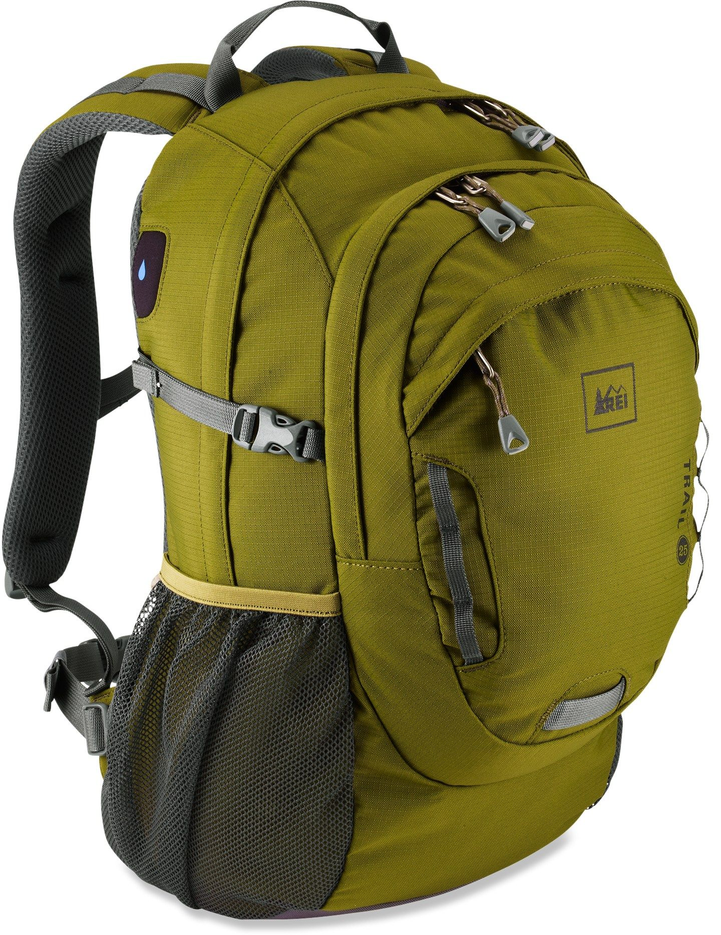 REI Trail 25 Pack ($59.50)