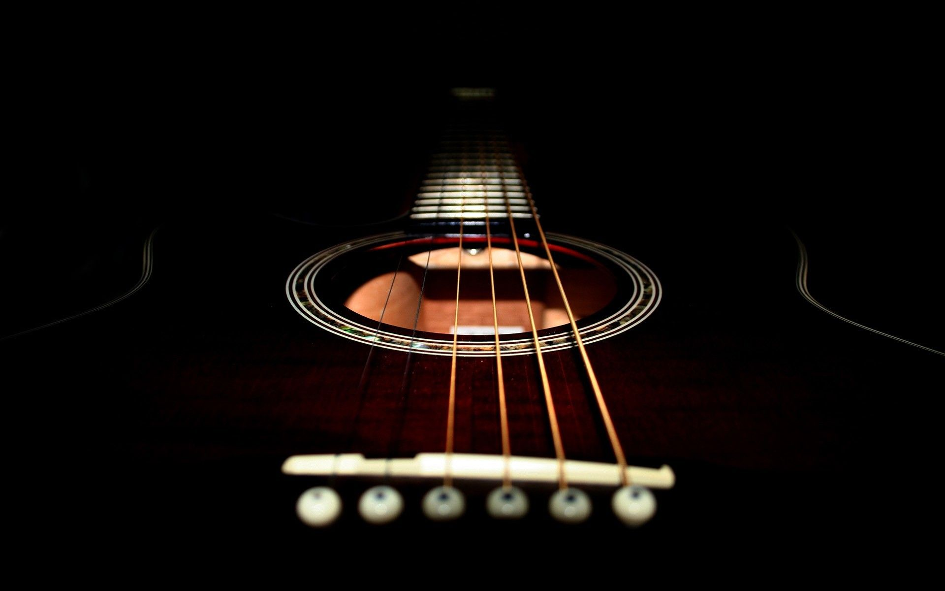 Acoustic Wallpaper: Acoustic Guitar Wallpapers