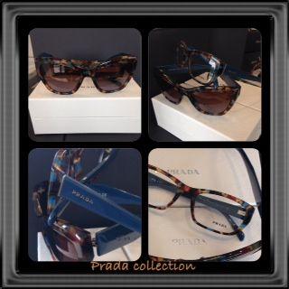 Prada Collection.  Spring/Summer Collection 2014'