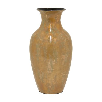 Three Hands 175in Brown Urn Table Vase In 2018 Products