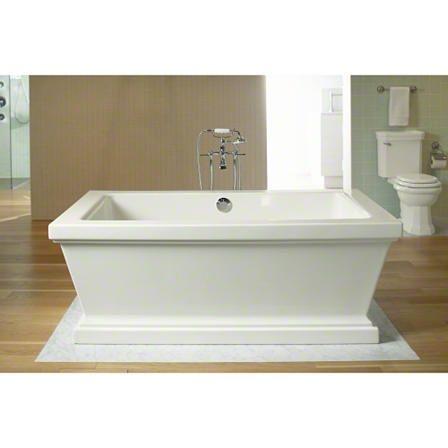 Free standing spa bath tubs | Kallista: Free-Standing: Tubs ...