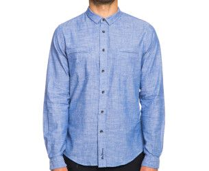 Ben Sherman Men's Plain Shirt - Light Blue