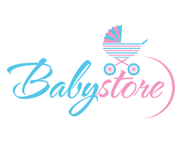 Baby Store Logo For Online Shop Baby Store Baby Shop