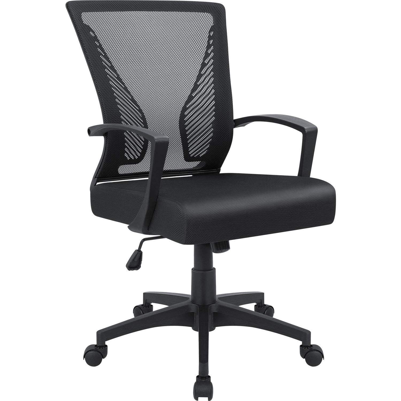 Home Mesh chair, Mesh task chair, Office chair