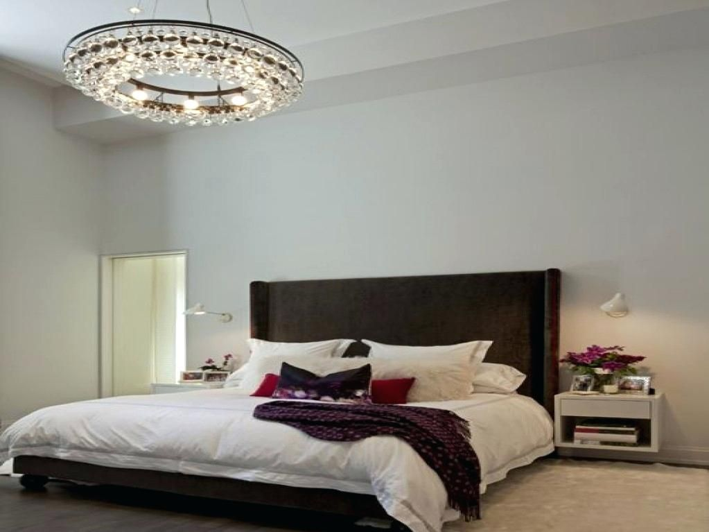 Stunning Bedroom Chandelier Ideas Design Hixpce Info Loft Interiors Bedroom Lighting Design Bedroom Design