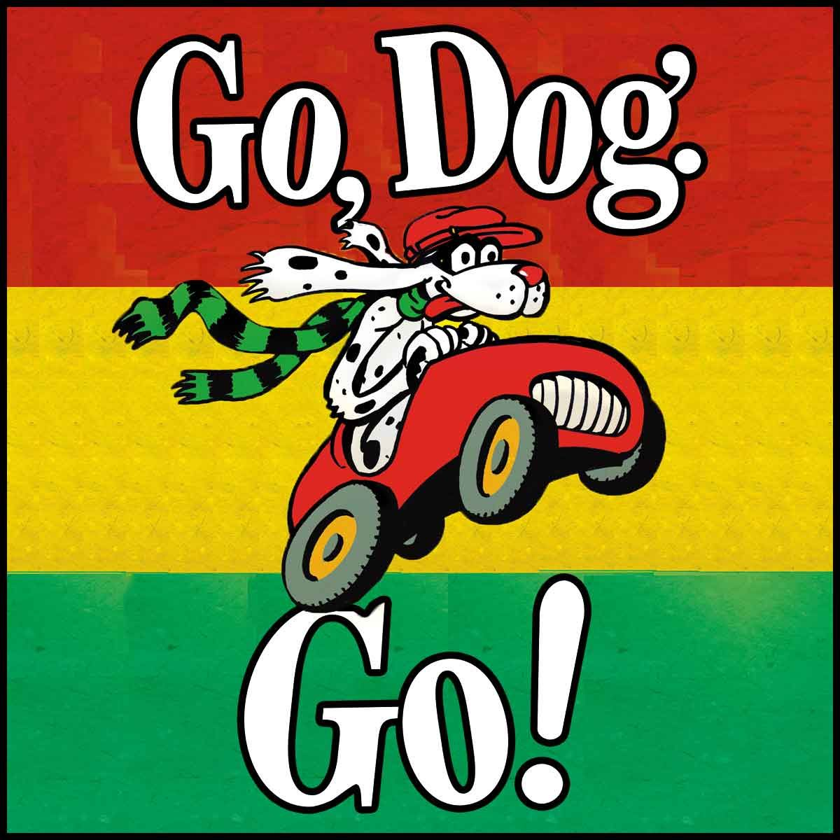 Loved This Book Go Dog Go