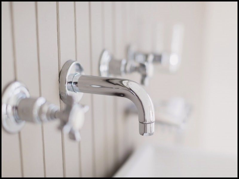 Lovely Remove 3 Piece Bathroom Faucet