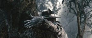 Johnny Depp - Into the Woods