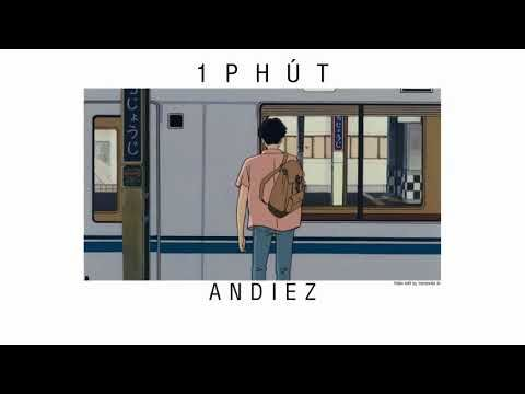 (3) 1 Phút - Andiez「Lyrics」 - YouTube