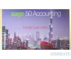 Advanced Features in Sage50 Accounting  Middle East Edition