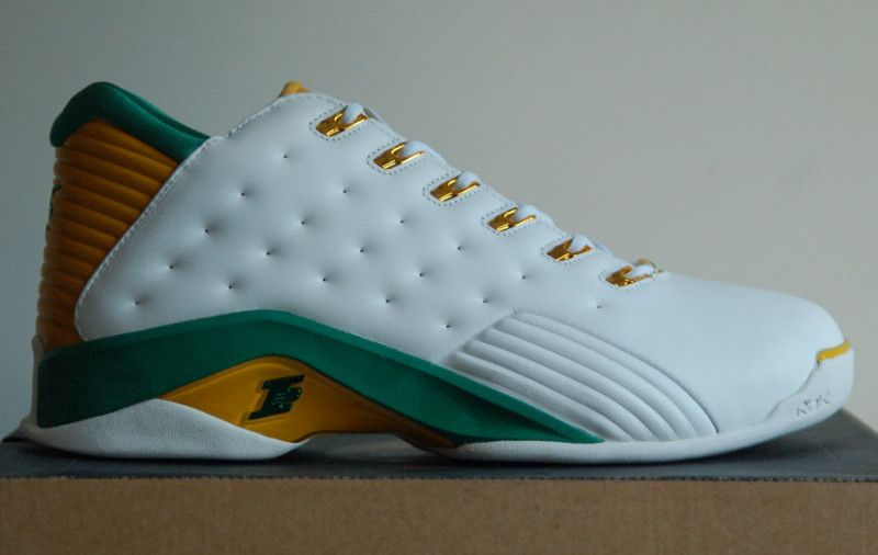 640850d6034 Reebok Answer 7 - History Allen Iverson Reebok Signature Sneaker Line