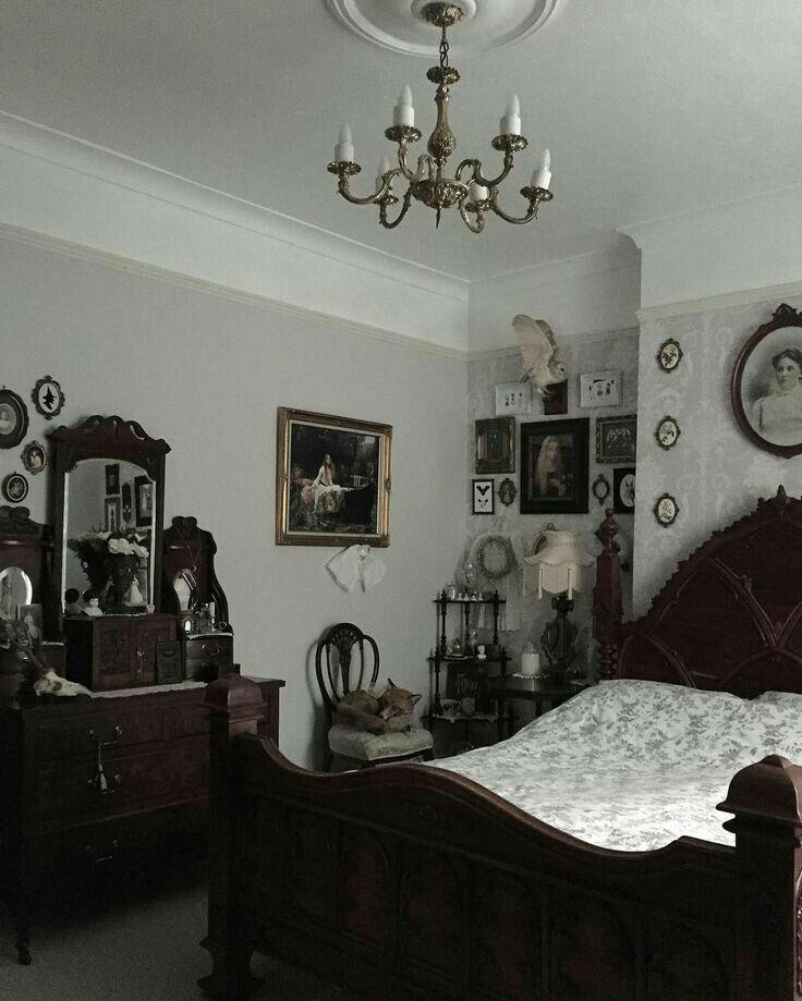 Victorian Bedroom: Dream Worthy Bedrooms