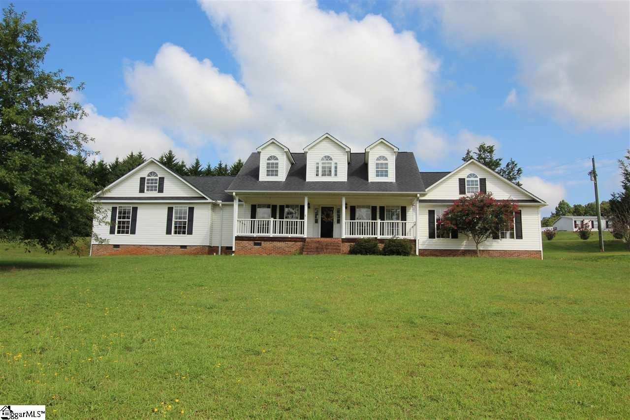 1626 Walhalla Highway House Styles Mansions Home And Family