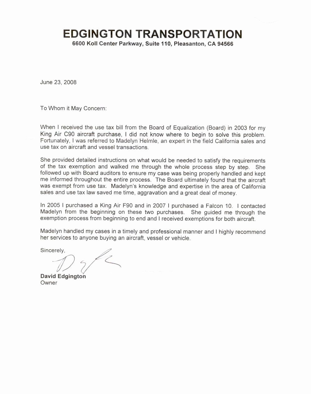 40 Reference Letter For A Job Reference Letter Professional
