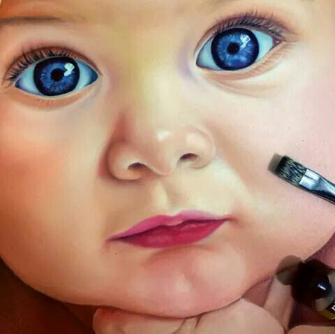 Pencil drawing by: Ayman Fahmy