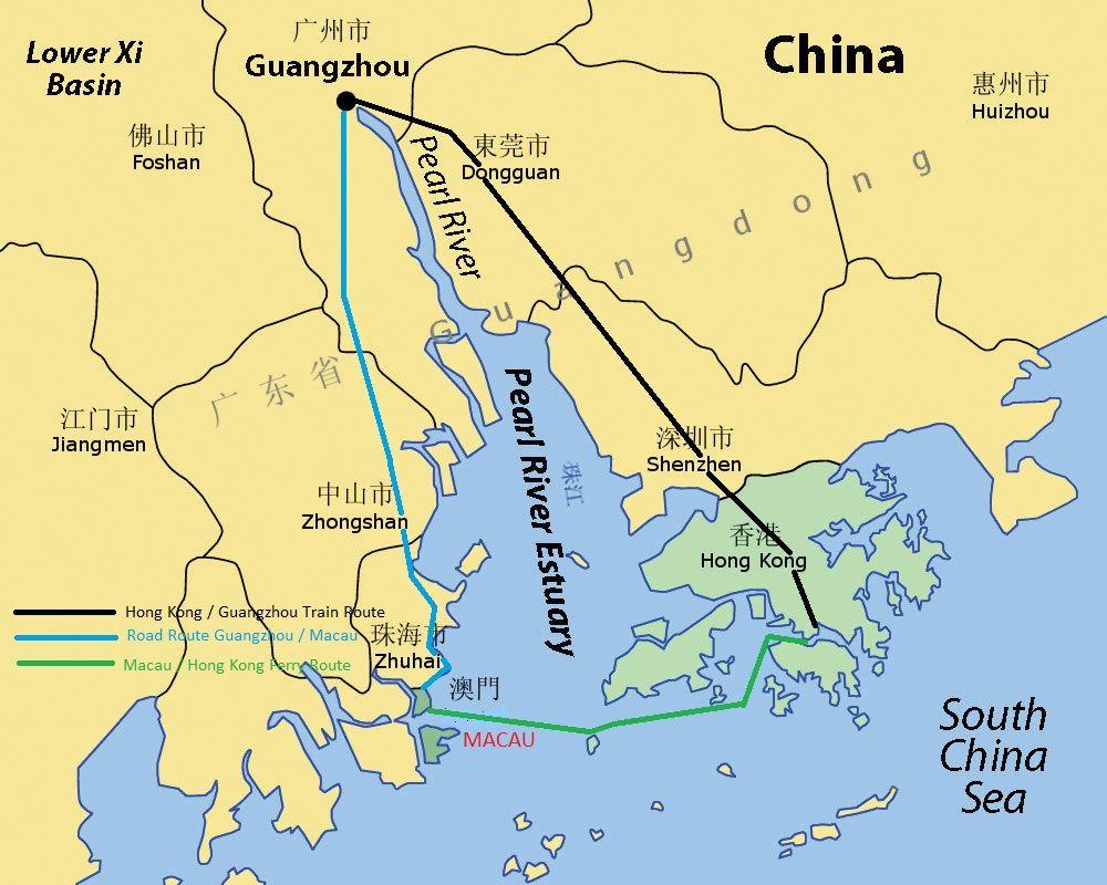 Lantau island map macau google search island concept interior lantau island map macau google search gumiabroncs Image collections