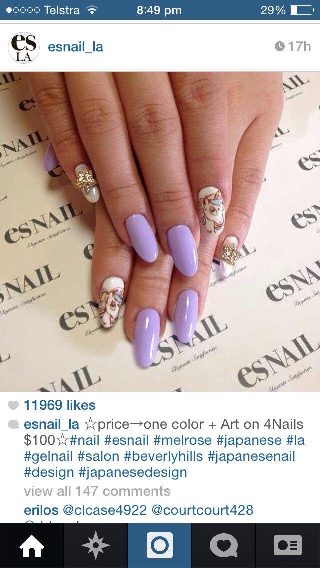 #esnail #nails #nailart #naildesign