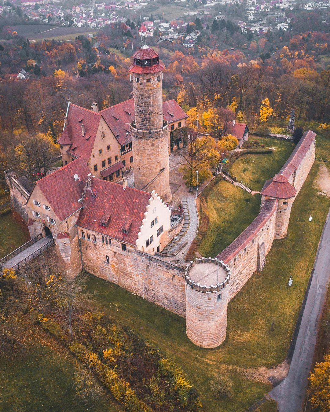 Fall In Love Bamberg Visitfranconia