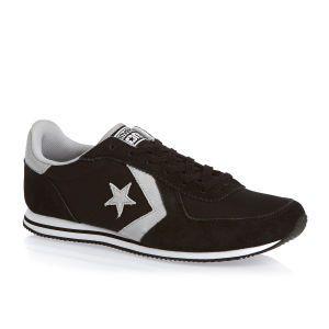 Converse Arizona Racer Ox Shoes - Black